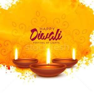 Best Way to say Happy Diwali